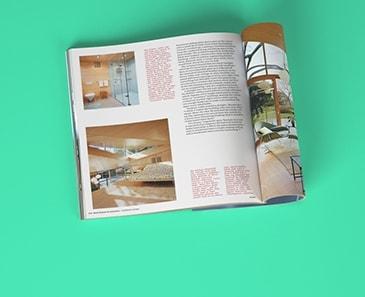 impresion para Revista 297x297 mm