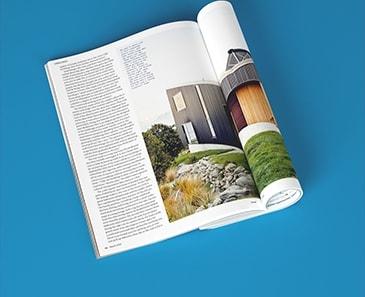 impresion para Revista A6 Vertical